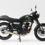 Raw-125-Cafe-Racer-Verde-lateral